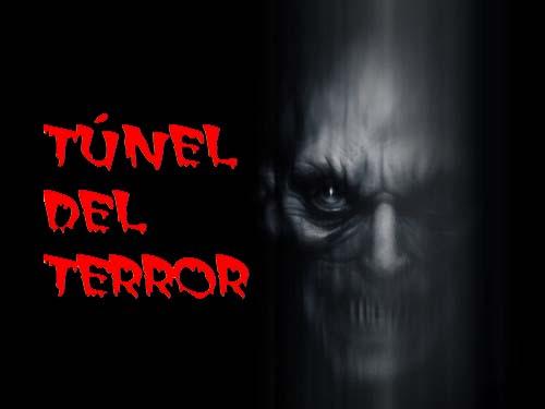 Túnel del terror