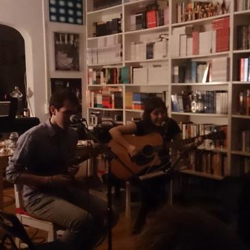 Aneris, En concert