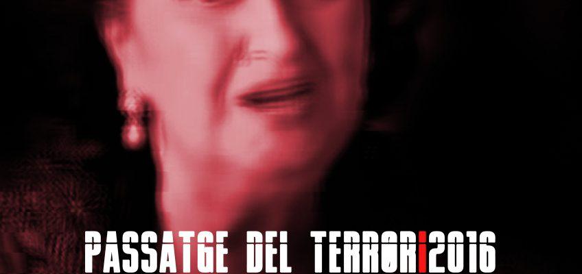 Passatge del Terror 2016