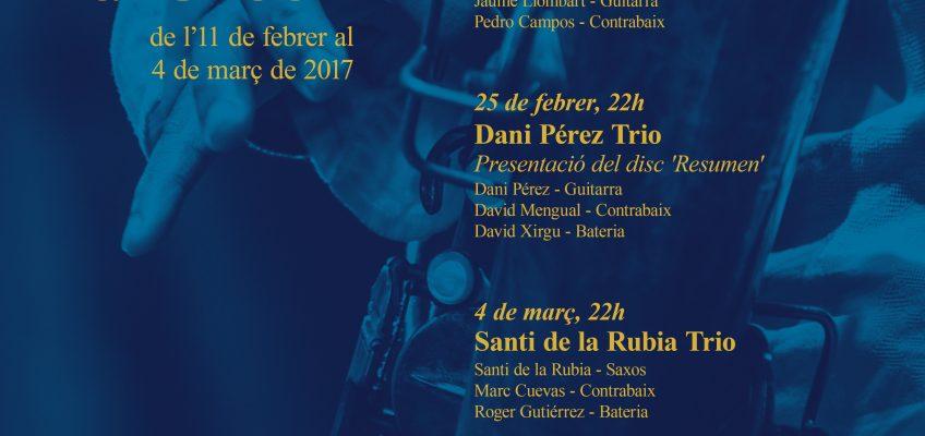 7e cicle jazz