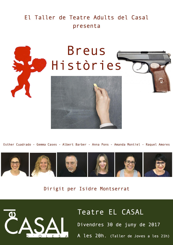 Breus Històries