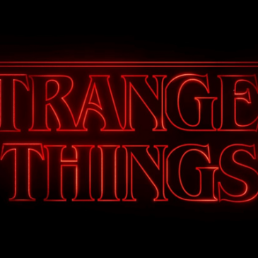 Marato STRANGER THINGS