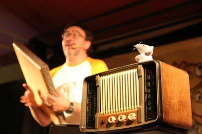 La Vella Ràdio torna a sonar!