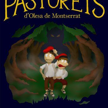 Els Pastorets 18/19 s'acosten :333