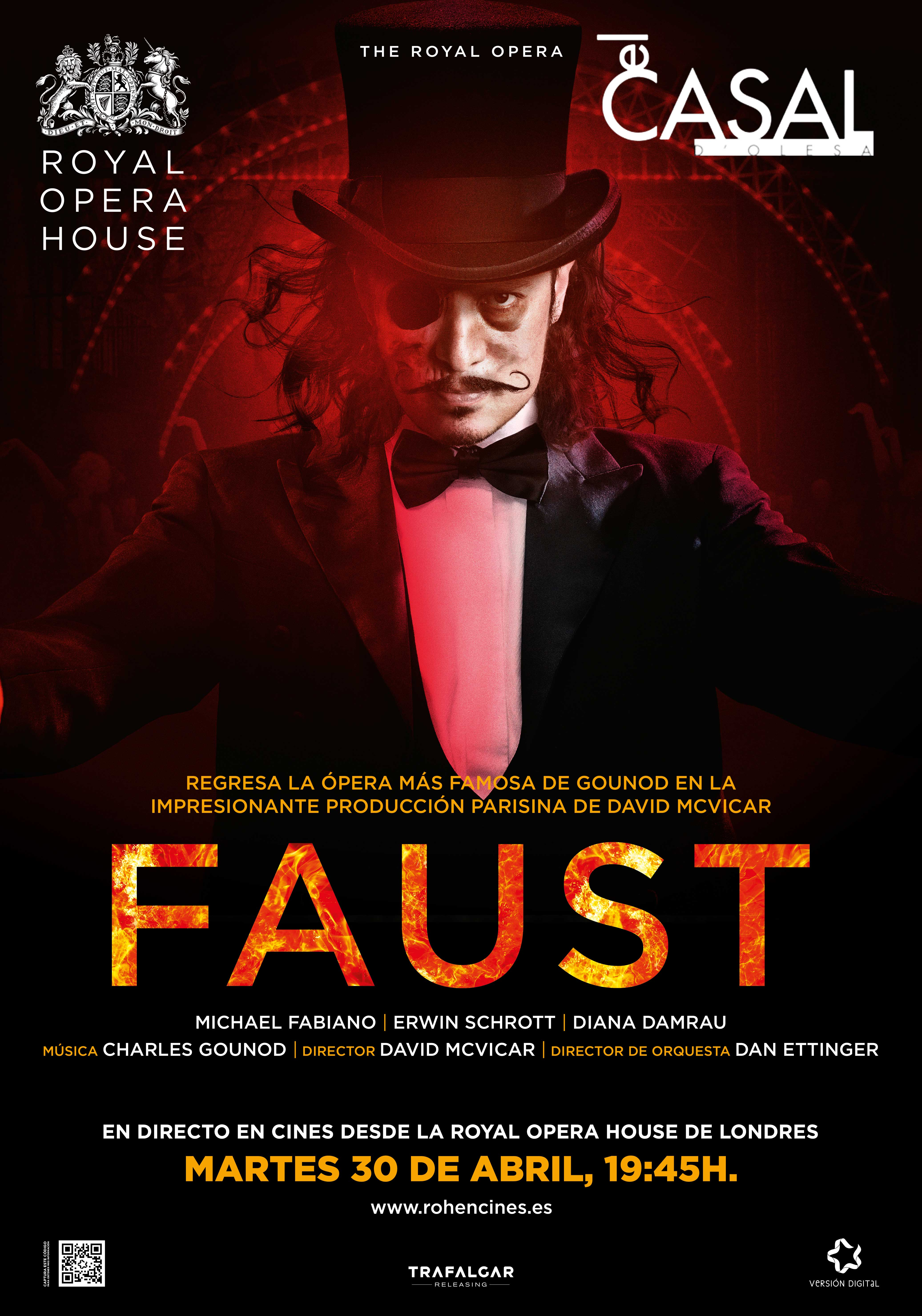 Òpera: Faust