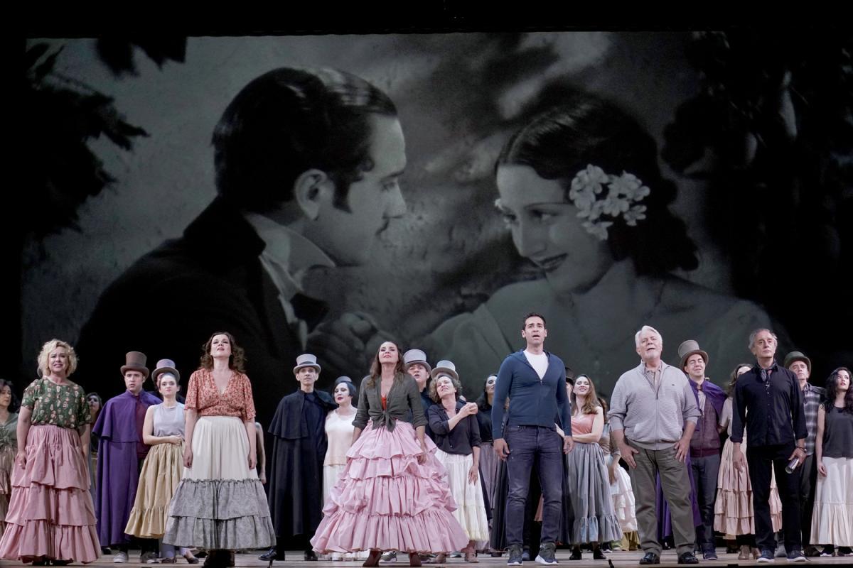 Òpera: Doña Francisquita