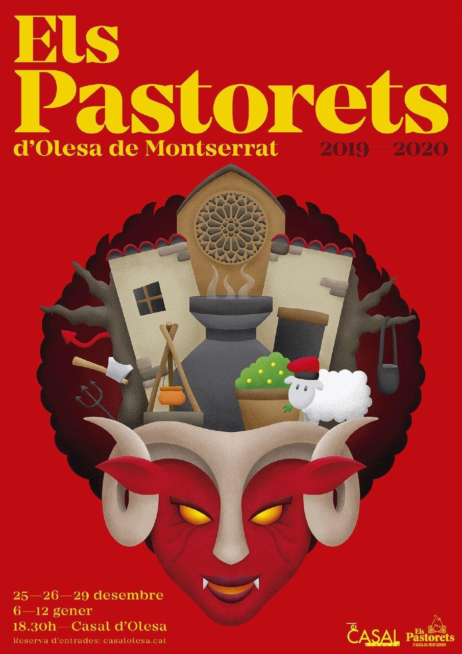 Els Pastorets 2019/2020