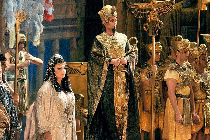Ballet i òpera del mes de gener: cultura de les elits per passar el fred a les nits!