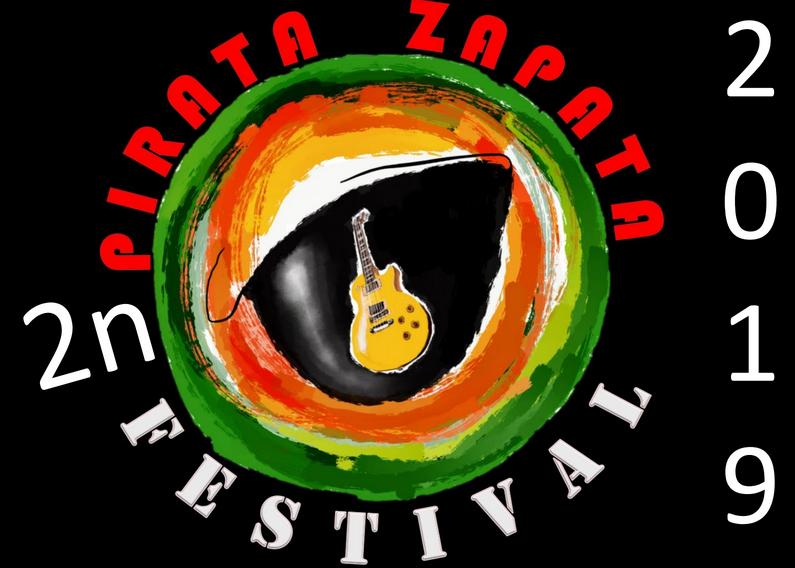 Pirata Zapata Festival v2!!!